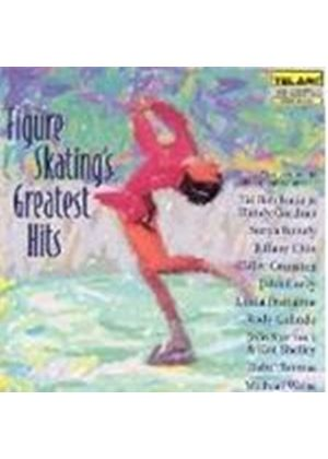 VARIOUS COMPOSERS - Figure Skating's Greatest Hits (Mackerras, LSO, CPO)