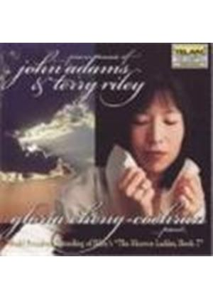 Gloria Cheng-Cochran - Piano Music Of John Adams & Terry Riley, The