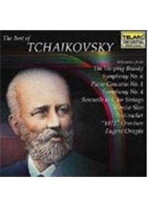 Tchaikovsky - BEST OF