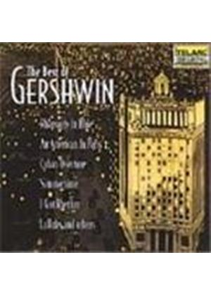 (The) Best of Gershwin