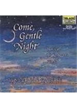 Come Gentle Night - Music of Shakespeare's World
