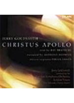 Jerry Goldsmith & The London Symphony Orchestra/London Voice - Christus Apollo