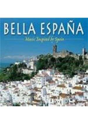 Various Artists - BELLA ESPANA