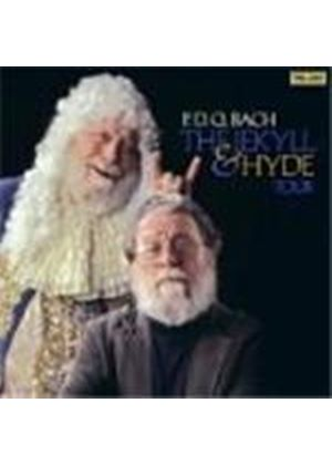 P.D.Q. Bach - P.D.Q. Bach: The Jekyll And Hyde Tour (Shickele) (Music CD)