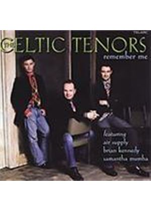 Celtic Tenors - Remember Me (Music CD)