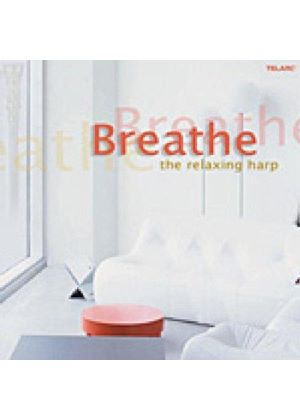 Breathe - (The) Relaxing Harp