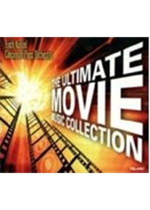 Erich Kunzel & The Cincinnati Pops Orchestra - Ultimate Movie Music Collection, The