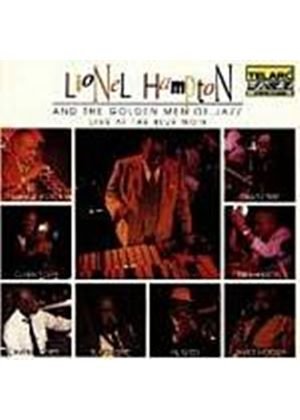Lionel Hampton - Live At The Blue Note (Music CD)