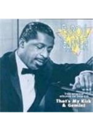 Erroll Garner - That's My Kick/Gemini