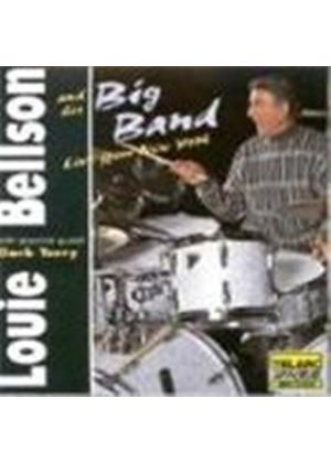 Louie Bellson's Big Band - Live From New York