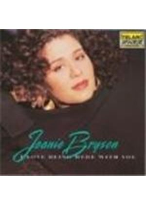 Jeanie Bryson - I Love Being Here With You