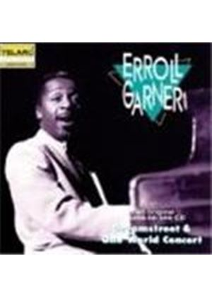 Erroll Garner - Dreamstreet/One World Concert