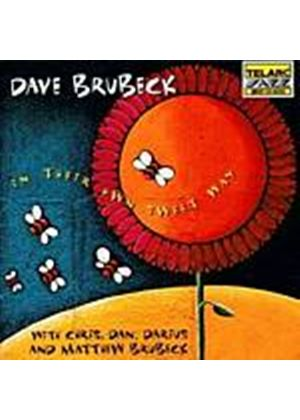 Dave Brubeck - In Their Own Sweet Way (Music CD)