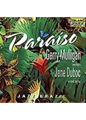 Mulligan/Duboc - Paraiso - Jazz Brazil (Music CD)