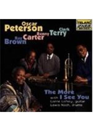 Oscar Peterson - More I See You, The