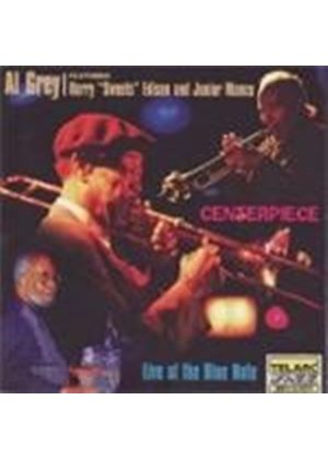 Al Grey - Centrepiece - Live At The Blue Note (Music CD)