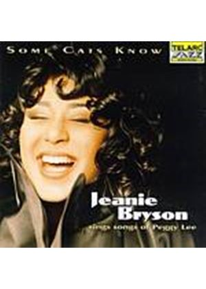 Jeanie Bryson - Some Cats Know (Music CD)