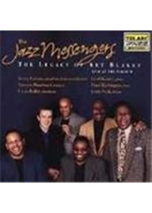Jazz Messengers (The) - Legacy Of Art Blakey, The