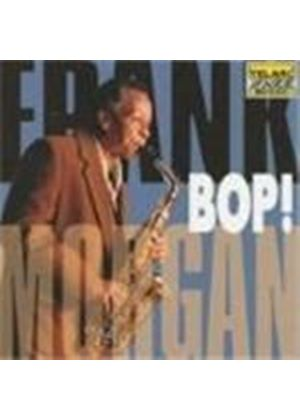 Frank Morgan/Rodney Kendrick Trio (The) - Bop