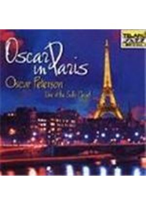 Oscar Peterson - Oscar In Paris (Live At The Salle Pleyel)
