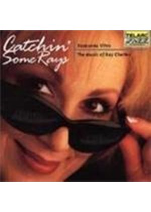 Roseanna Vitro - Catching Some Rays (A Tribute To Ray Charles)