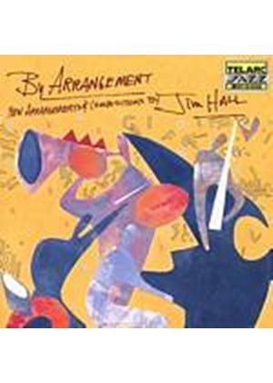 Jim Hall - By Arrangement (Music CD)