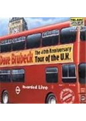 Dave Brubeck - Live From London