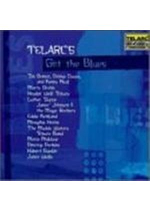 Various Artists - Got The Blues (Music CD)