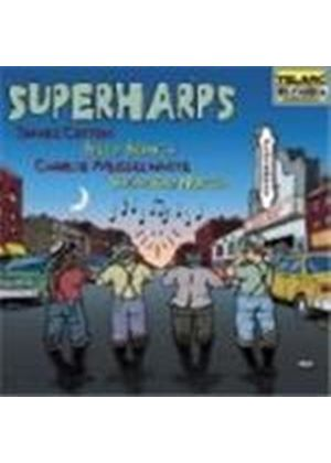 Various Artists - Superharps Vol.1