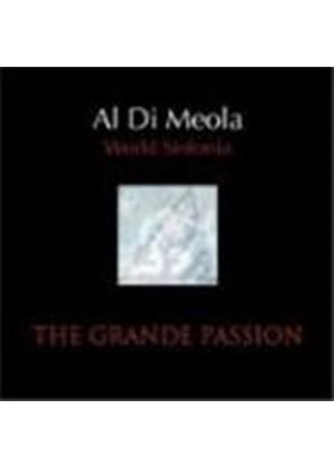 Al Di Meola - The Grande Passion (Music CD)