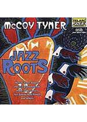 McCoy Tyner - Jazz Roots (Music CD)