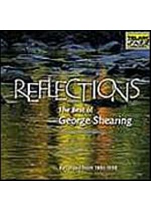 George Shearing - Reflections: The Best Of George Shearing (Music CD)