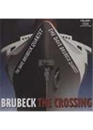 Dave Brubeck - Crossing, The