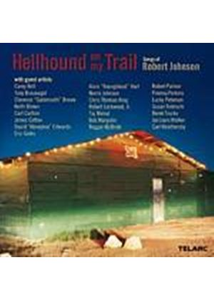 Various Artists - Hellbound On My Trail: The Songs Of Robert Johnson (Music CD)