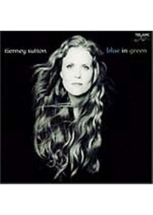 Tierney Sutton - Blue In Green (Music CD)