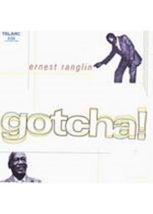 Ernest Ranglin - Gotcha! (Music CD)