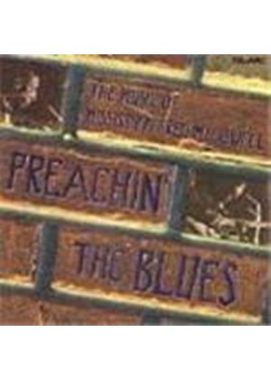 Various Artists - Preachin' The Blues (The Music Of Mississippi Fred McDowell)