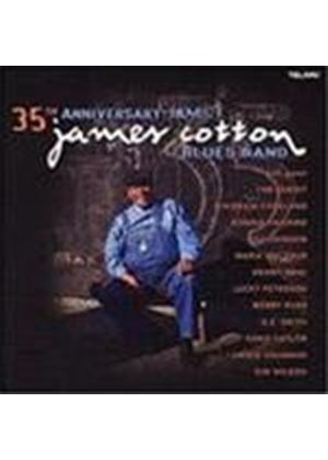 James Cotton - 35th Anniversary Jam
