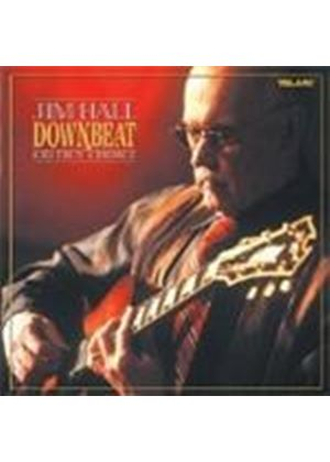 Jim Hall - Downbeat Critics' Choice