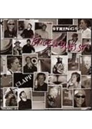 Various Artists - Exile On Blues Street