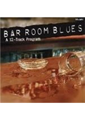 Various Artists - Bar Room Blues