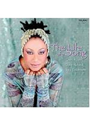 Geri Allen - The Life Of A Song (Music CD)