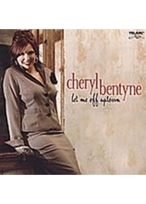 Cheryl Bentyne - Let Me Off Uptown (Music CD)