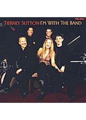 Tierney Sutton - Im With The Band (Music CD)