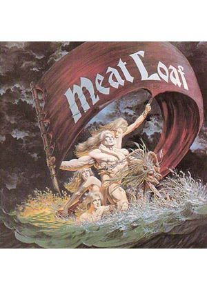 Meat Loaf - Dead Ringer (Music CD)