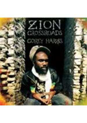 Corey Harris - Zion Crossroads (Music CD)