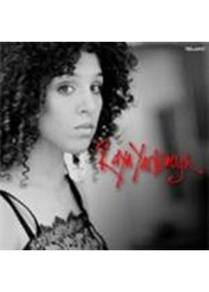 Raya Yarbrough - Raya Yarbrough (Music CD)