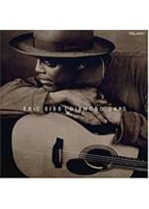 Eric Bibb - Diamond Days (Music CD)