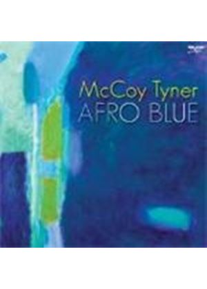McCoy Tyner - Afro Blue (Music CD)