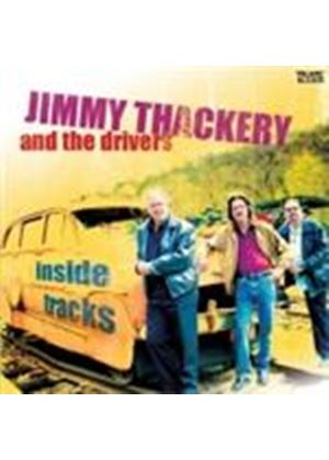 Jimmy Thackery & The Drivers - Inside Tracks (Music CD)